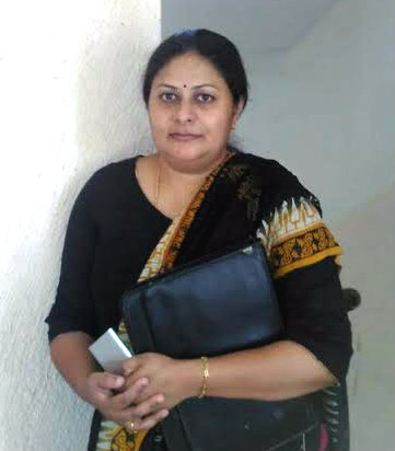Profile Photo Ganesh ID